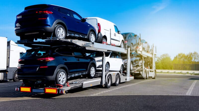 Top 9 Cheapest Way To Ship Car Cross Country   Moving APT